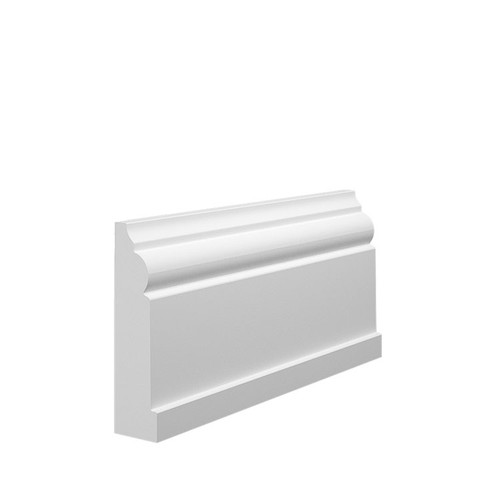 Stanford MDF Architrave - 95mm x 25mm HDF