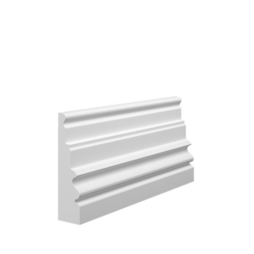 Monarch 2 MDF Architrave - 95mm x 25mm HDF