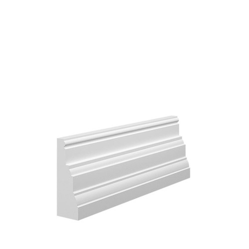 Imperial MDF Architrave Sample - 70mm x 25mm HDF