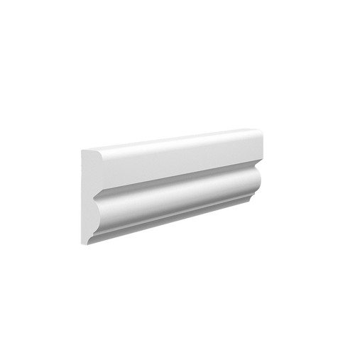 324 MDF Dado Rail - 60mm x 18mm
