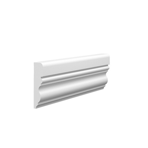 330 MDF Dado Rail - 70mm x 18mm