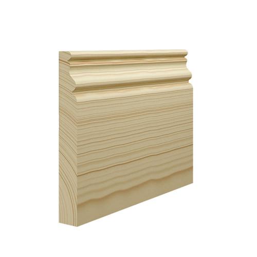 Elegance Pine Skirting Board - 144mm x 21mm