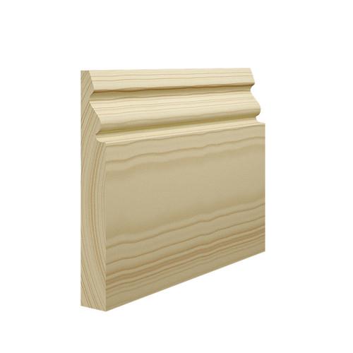 Profile 2 Pine Skirting Board - 144mm x 21mm
