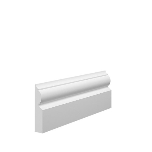 324 MDF Architrave in 70mm x 15mm HDF