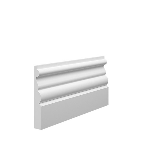Athens MDF Architrave - 95mm x 15mm HDF