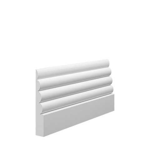 Cloud MDF Architrave - 70mm x 15mm HDF