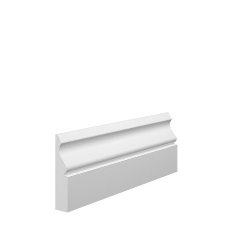 Mini Ogee 1 MDF Architrave - 70mm x 15mm HDF