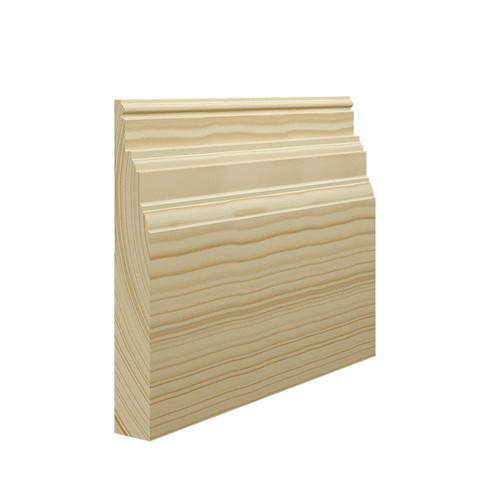 Imperial Pine Skirting Board - 144mm x 21mm
