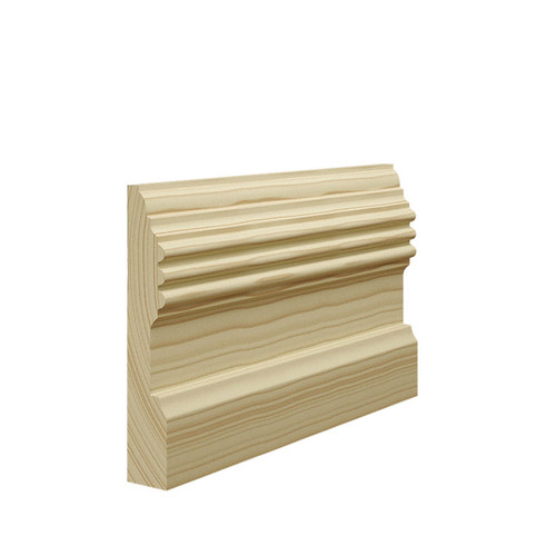 Frontier Pine Architrave - 119mm x 21mm
