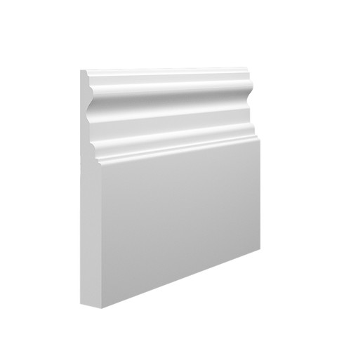 Versa MDF Skirting Board in 18mm HDF
