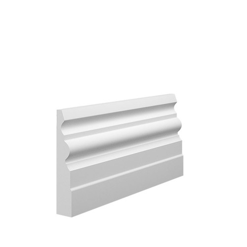 Heritage MDF Architrave - 95mm x 18mm HDF