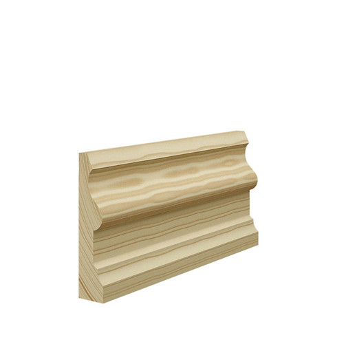 Noble 1 Pine Architrave - 94mm x 21mm