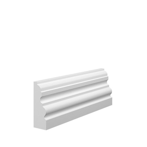 Regal MDF Architrave - 70mm x 25mm HDF