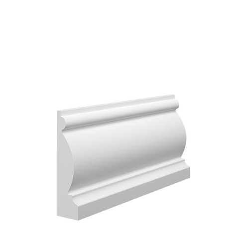 Florence MDF Architrave Sample - 95mm x 25mm HDF