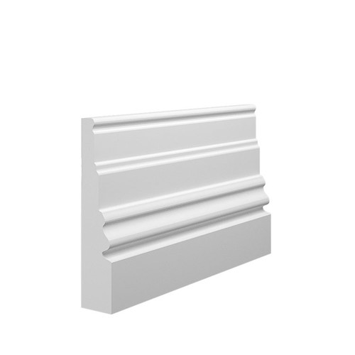 Monarch 1 MDF Architrave Sample - 120mm x 25mm HDF