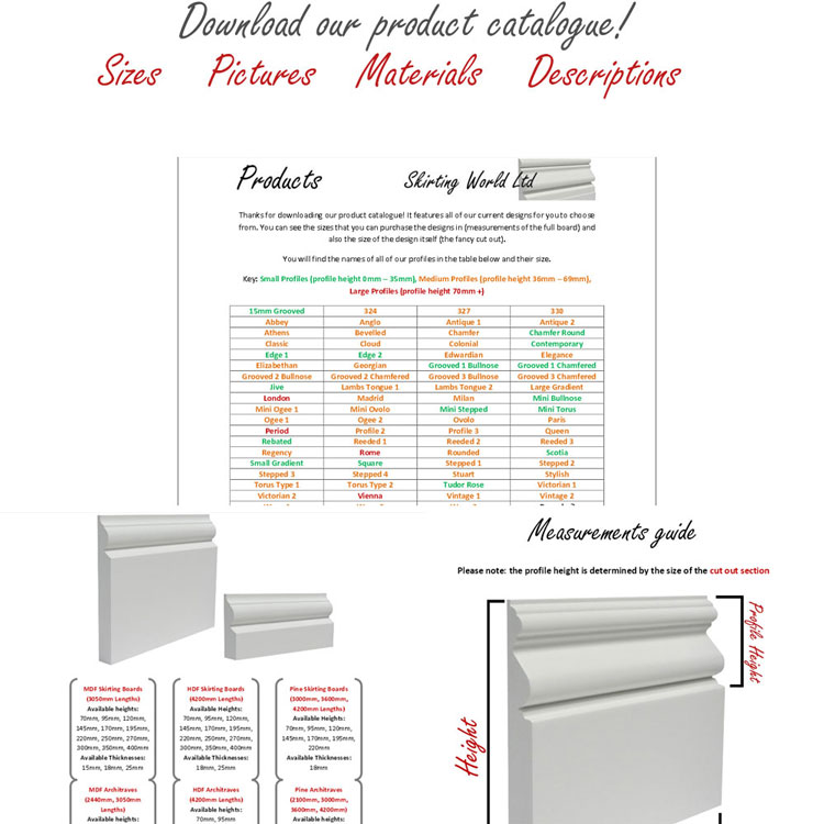 Product Catalogue Image
