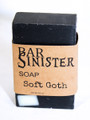 Soft Goth Soap
