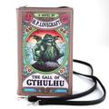 Call of Cthulhu Book Purse