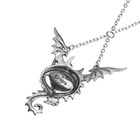 Dragon Eyes necklace