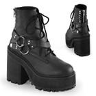Mini Assault Boots
