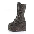 I Heart Glitter Boots