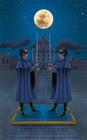 Edgar Allan Poe tarot deck & book