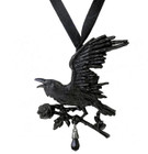 Harbinger of Death Necklace
