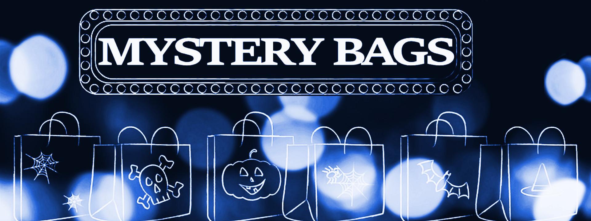 goodgoth mystery bags