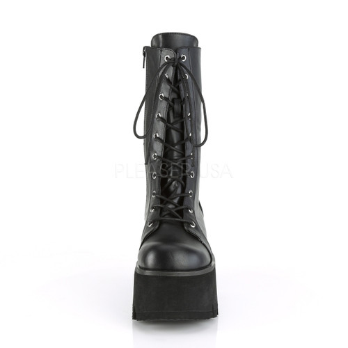 19dfb041b3c LadiesGoth and Alternative Boots, platforms, combat and more!
