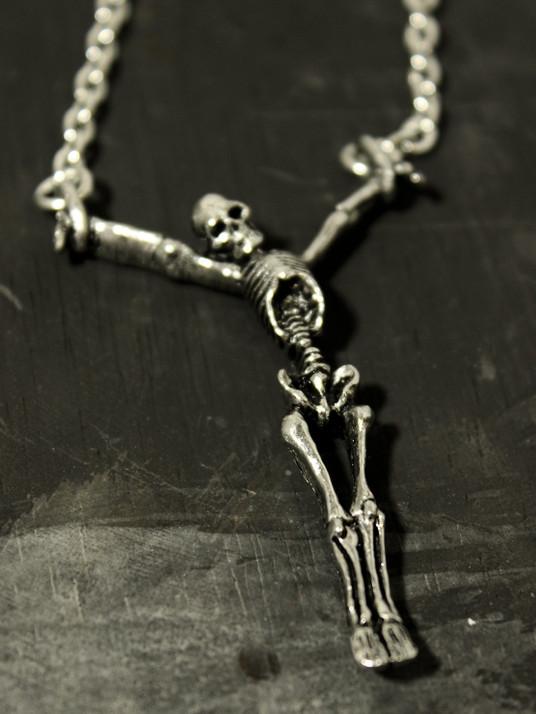 Lost Soul Necklace
