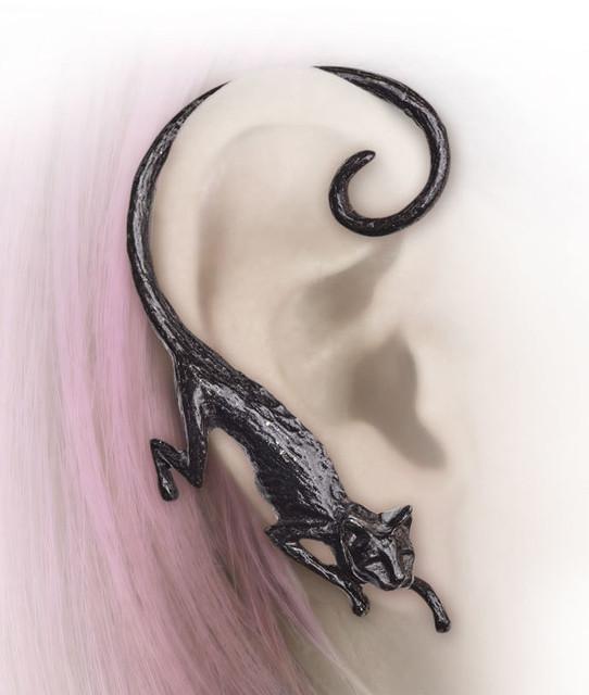 Cat Sith Ear Wrap