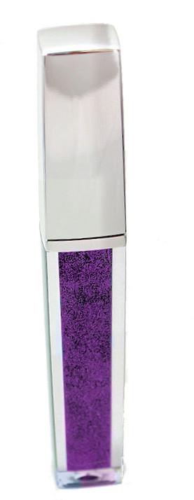 Cellar Door Purple shimmer liquid lipstick