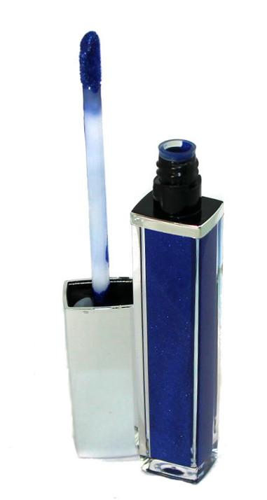 World of Blue Shimmer Matte Liquid Lipstick