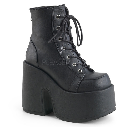 Dark Tendencies Boots