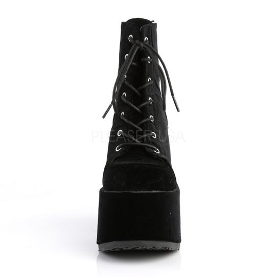 Velvet Tendencies Boots