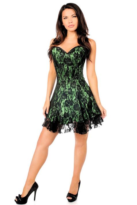 Grim Desires Dress