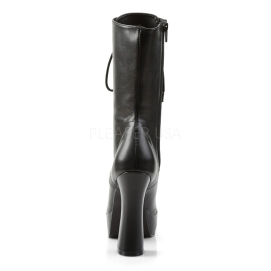 Electric Ankle Boots