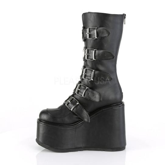 I Heart Buckles Boots