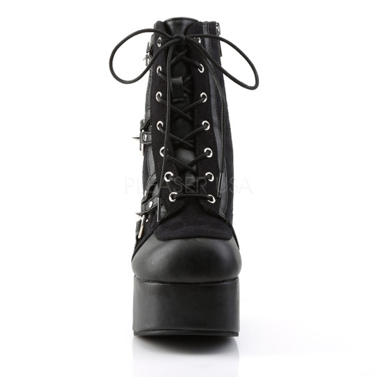 Spike Boots