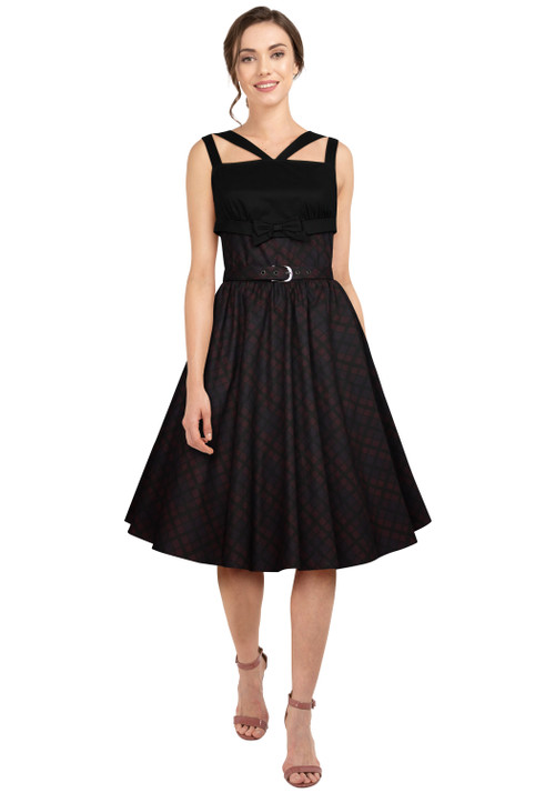 Sassenach Dress