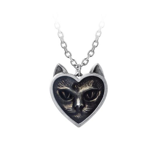 Lovecat Necklace