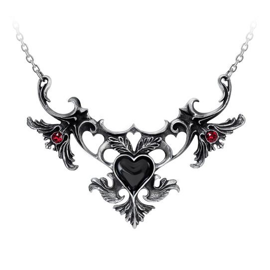 Mon Amour De Soubise Necklace