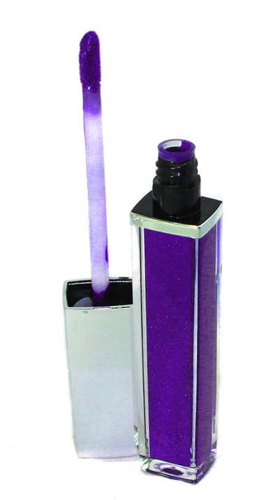 Synthy Sheen Metallic Matte Liquid Lipstick