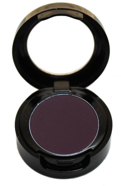 Velvet Plum Matte Eyeshadow