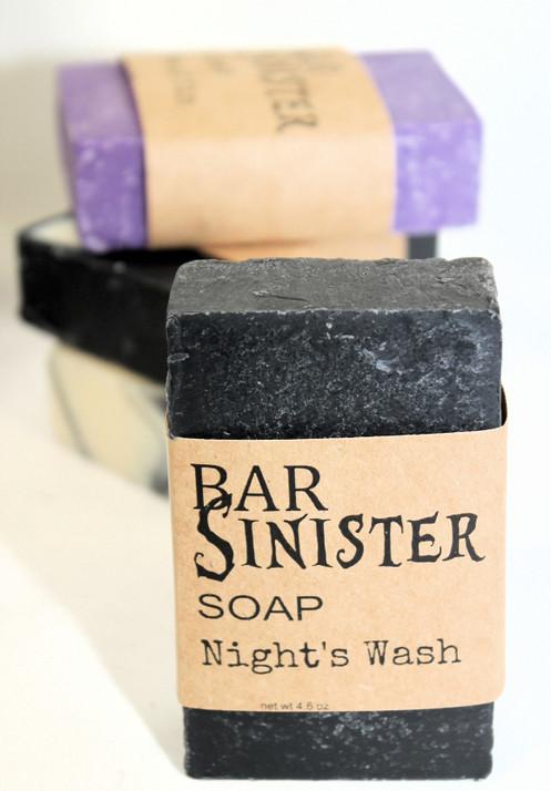Night's Wash  Soap