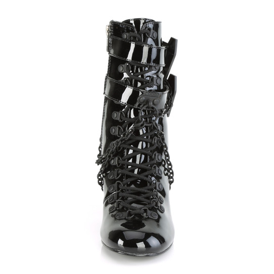 Chained in my Coffin Boots