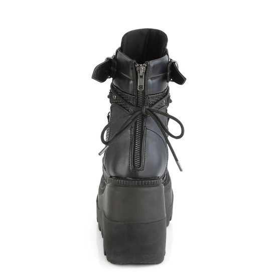 Pointed Questions Boots