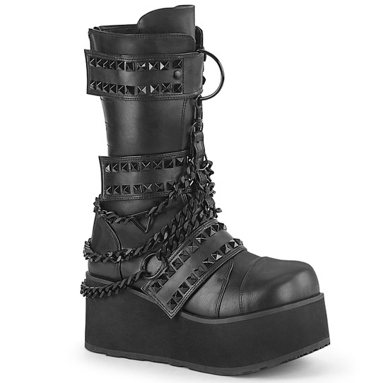 Studs n Chains Boots