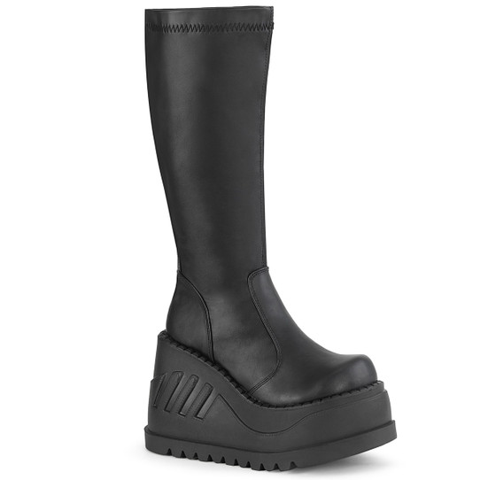Stomp on my Heart boots
