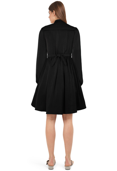 To a T Longsleeve dress